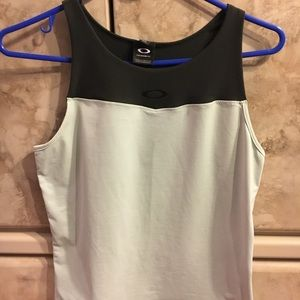 Oakley Tank Top S